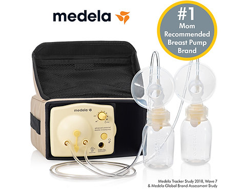Medela Advanced Personal Breast Pump Central Ave Pharmacy