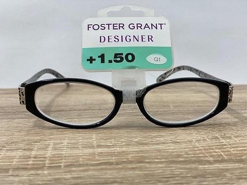 Foster Grant Designer Tansy +1.50