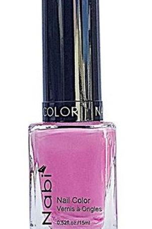 Nabi Nail Polish Lavender 15