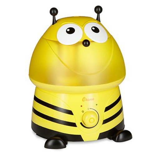Buzz the Bumble Bee Ultrasonic Cool Mist Humidifier