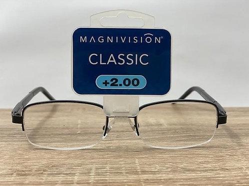 Magnivision Classic Owen +2.00