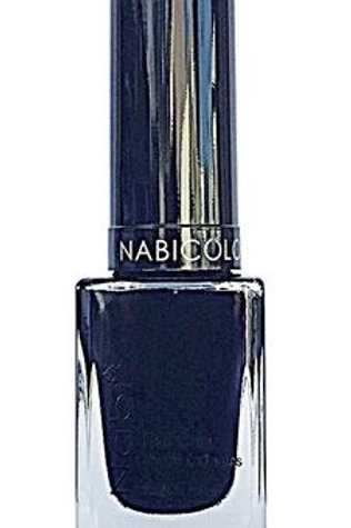 Nabi Nail Polish Black 06