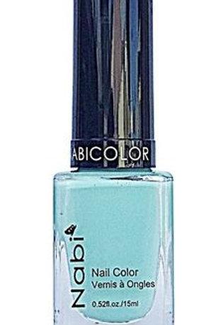 Nabi Nail Polish Baby Blue 28