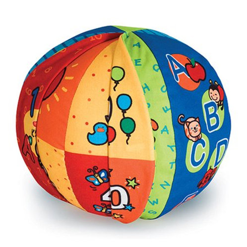 Melissa & Doug 2 in 1 Talking Ball