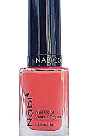 Nabi Nail Polish Blush 37