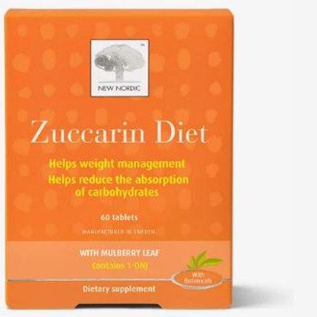 Nordic Zuccarin Diet