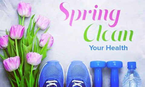 Don't forget to #springclean your medici
