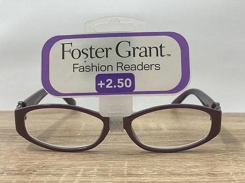 Foster Grant Isla +2.50