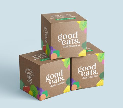 Good Eats Box