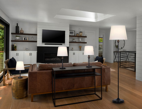 4 Lamp Set