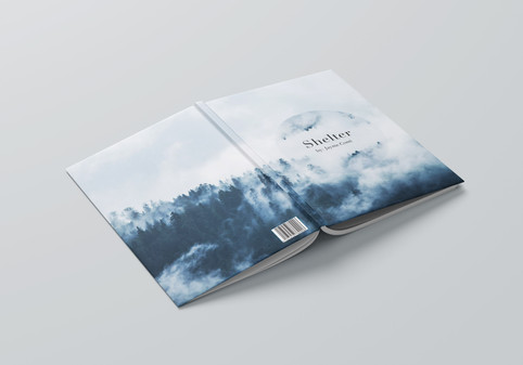Cover Front and back