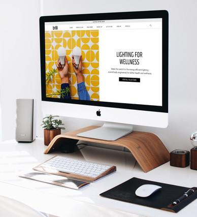 UI and Graphic Design