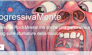 "Victim Of Illusion album review on ""ProgressivaMente"""