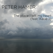 Peter Hamer - The place I left my heart