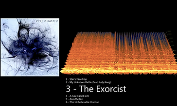 Peter Hamer - The Exorcist