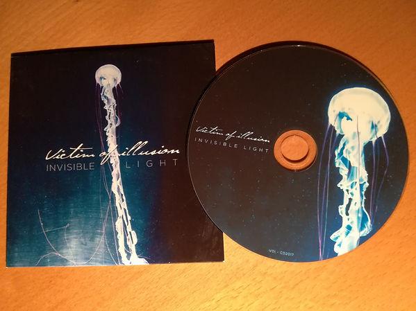 Victim Of Illusion CDs buy online