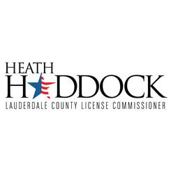 Heath Haddock