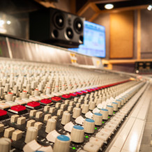 Studio B - Fame Studios
