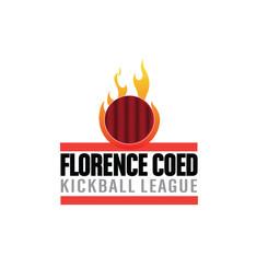 Florence Kickball League