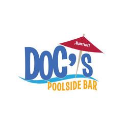 Docs Poolside Bar
