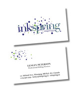 Inkspring Cards