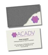 ACADV Cards