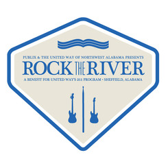 Rock the River