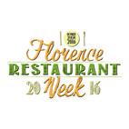 Florence Restaurant Week