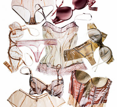 Tips for packing unmentionables.