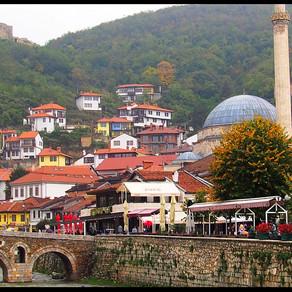 Kosovo? Sounds familiar...tsk!