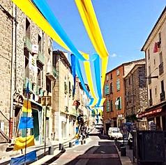 Vendor Street
