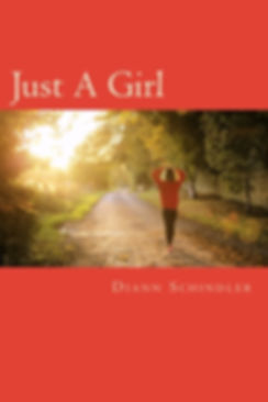 """Just A Girl"" Cover"
