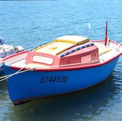 Sweet boat