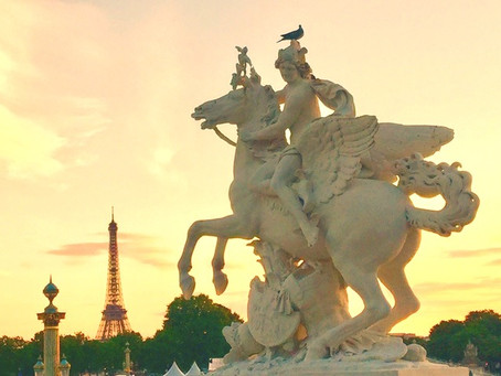 Culture, Kindness, and Compassion: Episode Three, Falling for Paris