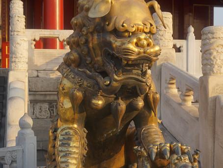 Travel Torment: Jacksonville to Beijing