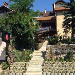 Copy of Casa Rita in Prishtina: A Review