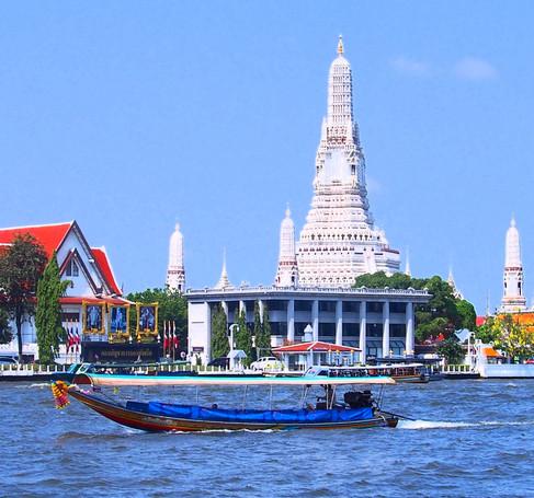 Bangkok,Thailand, Gallery Two