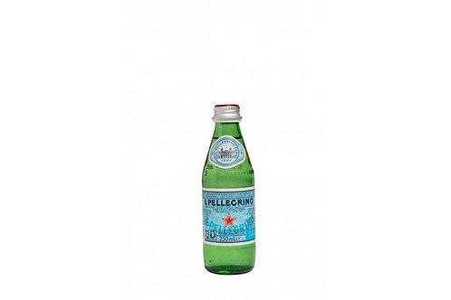 San Pellegrino water 25cl
