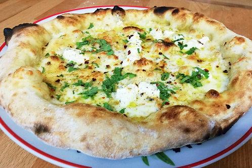 Pizza Ricotta