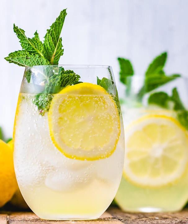 limoncello drank