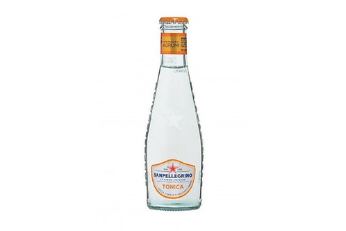 San Pellegrino Acqua Tonica Citrus 20cl