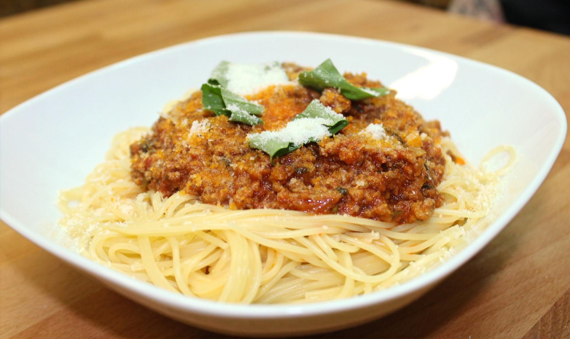 Spaggetti