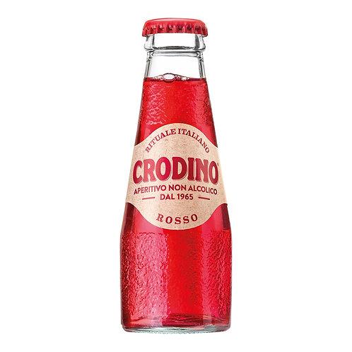 Crodino Rosso 10cl