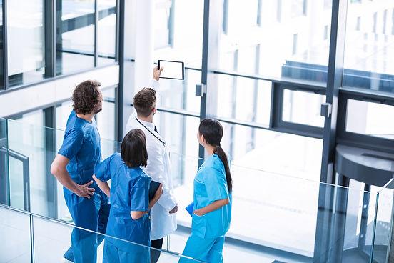 Agorà Academy - corso per assistenti del Medico Estetico