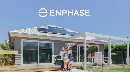 Enphase system installed on family home.jpg