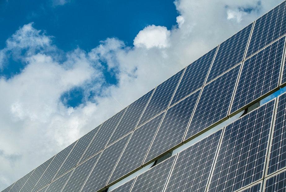 Solar Panel Power Energy