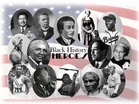 Annual Black History Month Program (02/28/19)