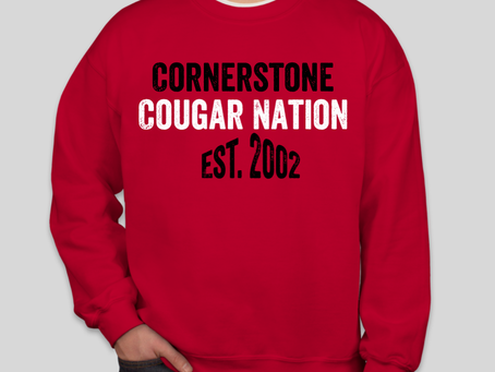 Student Winter Jackets - Pre-Order Today