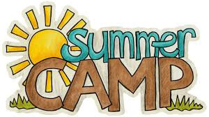 Last Day of Summer Camp (08/02/19)