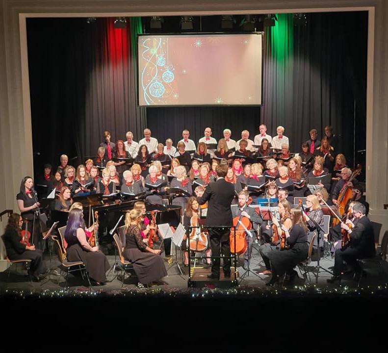A Classical Christmas - 2019